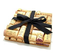 ERIN    Wine cork trivets
