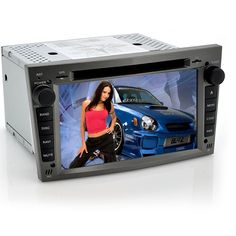 They see you rolling they are hating because you have the ldquo Road Ranger II rdquo car DVD player with a 7 inch screen which fits into the