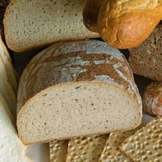 Eiweiß-Brot