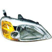 Cheap Honda CIVIC Sedan/HYBRID Headlight Right Hand sale