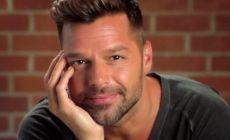Ricky Martin, ¿enamorado de un sexy profesor?