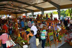 #15: Farmers' Market of the Ozarks (Springfield, Mo.)