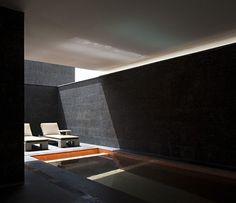 Black & White House by AGi architects - Dezeen