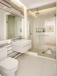 Detalle de otro de los cuartos de baño