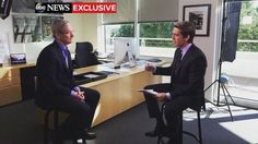 Tim Cook to Discuss Ongoing FBI Battle on Tonight's Episode of 'World News Tonight'