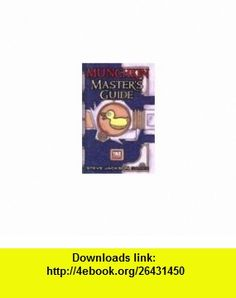 Munchkin d20 Munchkin Masters Gde (D20 Generic System) (9781556346682) Andrew Hackard, John Kovalic, Steve Jackson, Philip Reed , ISBN-10: 1556346689  , ISBN-13: 978-1556346682 ,  , tutorials , pdf , ebook , torrent , downloads , rapidshare , filesonic , hotfile , megaupload , fileserve