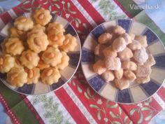 Koláčiky Vyskoč z vody! - recept | Varecha.sk Breakfast, Food, Basket, Meal, Essen, Morning Breakfast