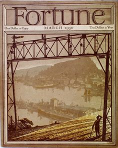 Fortune March 1930