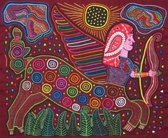 Molagirl - Some of my favorite molas...