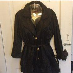 Spotted while shopping on Poshmark: Thin Fall coat! #poshmark #fashion #shopping #style #Jackets & Blazers