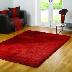 Santa Cruz Summertime Red Rug - £25 | brandinteriors.co.uk