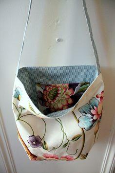 Diy Reversible Tote Bag