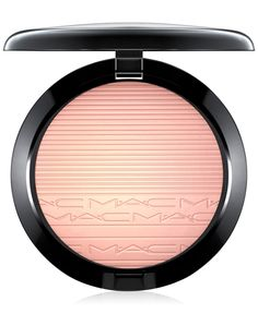 Extra Dimension Skinfinish adds the perfect glow to skin. The liquid-powder highlighter, with prismatic reflections, is designed to sculpt and highlight your face, leaving a luminous, well-defined finish. Mac Highlighter, Bronzer, Mac Makeup, Eyeshadow Makeup, Pink Makeup, Makeup Tips, Bobbi Brown, Mac Cosmetics, Mac Extra Dimension Skinfinish