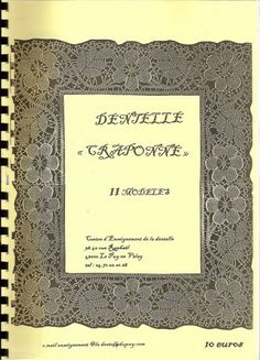 dentelle trapone - manoli - Picasa Web Albums