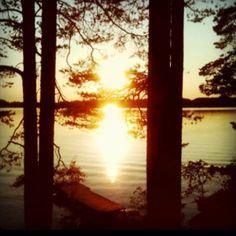 Summer Cottage Kajaani, Finland