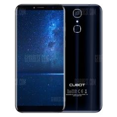 🏷️🐼 Cubot X18 4G Smartphone - 102.28€    Tip: Unlocked for Worldwide use. Please ensure local area network is compatible. click here for Network Frequency of your country. Please check with your carrier/provider before purchasing this item. Main Features: Cubot X18 4G Smartphone Android 7.0 5.7 inch MTK6737T Quad Core 1.5GHz 3GB RAM...  #BonsPlans, #CUBOT, #Deals, #Discount, #Gearbest, #Promotions, #Réduc