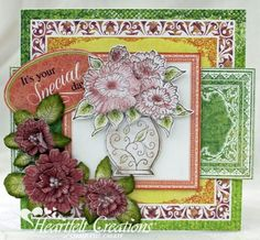 Heartfelt Creations   Your Special Day