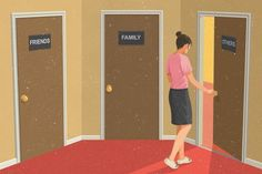The people in whom we confide often are not family and friends   Harvard Magazine Jan-Feb 2015