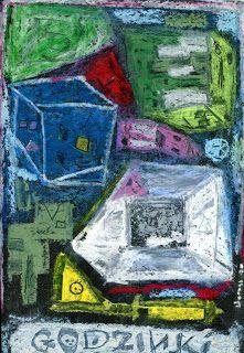 Mumerus: DUCHY DOMOWE Painting, Art, Zoology, Art Background, Painting Art, Kunst, Paintings, Performing Arts, Painted Canvas