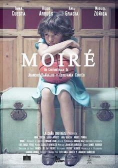 """CINE: """"Moiré"""", el esperado cortometraje sobre transexualidad infantil - Noticias EGF"""