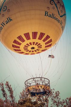 #Balloon to the Sky by Stephen Moehle