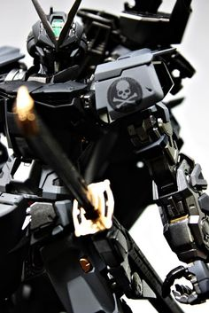 GUNDAM GUY: MG 1/100 Red Frame Kai - Re-Colored Build