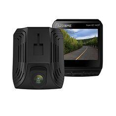 1080P HD Car DVR Dash Vehicle Camera Video Recorder Cam Night Vision G-SensorCB