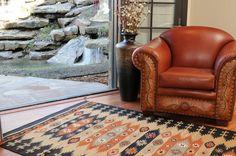 Mexicano rug from Escalante
