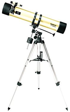 Tasco 114x900mm Reflector - Telescopio, perla
