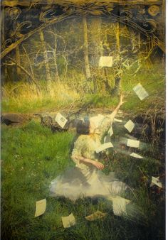 fairy tales | Fairy Tales That Fell In The River