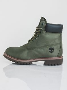 Timberland Earthkeepers Britton Hill Giallo