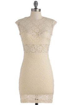 this may be a bit risqué but seriously? how gorg would leslie be in this for her rehearsal dinner?