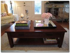 100+ Fall Coffee Table Decorations Ideas