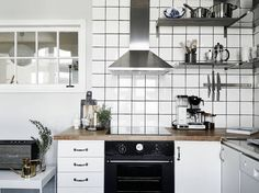 stadshem, http://trendesso.blogspot.sk/2016/04/cute-scandinavian-apartment-with.html