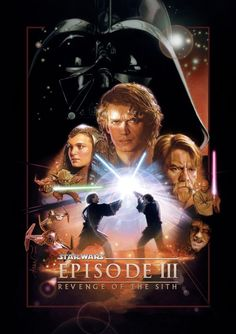 Star Wars: Episode III - Revenge of the Sith 2005 full Movie HD Free Download DVDrip