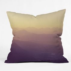 Como 1 Throw Pillow $69 ~DENY Designs  http://www.denydesigns.com/products/aimee-st-hill-como-1-throw-pillow