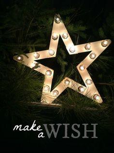 i wish i may...i wish i might