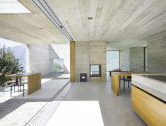 Gallery of New Concrete House / Wespi de Meuron - 13
