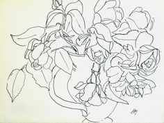 HENRI MATISSE - DRAWING LIFE - GALLERY OF MODERN ART - BRISBANE