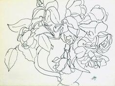 HENRI MATISSE - DRAWING LIFE - GALLERY OF MODERN ART - BRISBANE