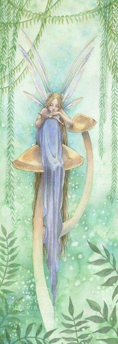 Beautiful Fairy Artwork