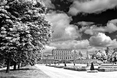 Cliveden House, Taplow, Maidenhead, Berkshire, England by Andy Evans on 500px