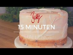 Amerikanische Buttercreme   Betty´s Sugar Dreams - YouTube