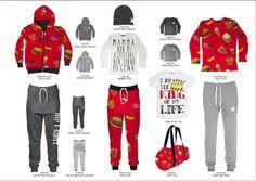 Outfit bimba