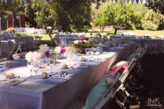 casamiento - mesa principal, Estancia La Rosada, Carlos Keen