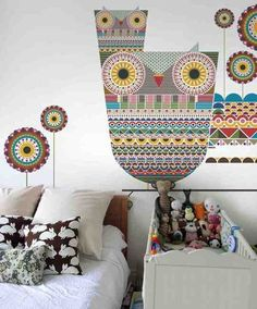 Best of Modern Wallpaper: Studio Nommo | Apartment Therapy
