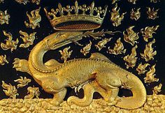 Symbols and Emblems of the French Monarchy in 16th Century France – Historical-Fiction.com