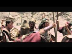THE BIBLE - Official Trailer