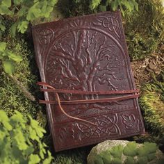 Earth Witch: #Earth #Witch ~ Tree of Life Journal.