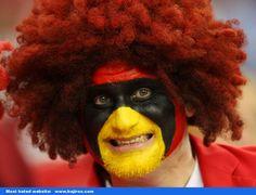 Funny & Crazy Sports Fan